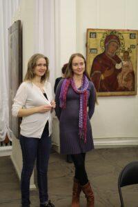 В музей - до рождения @ Пермская художественная галерея